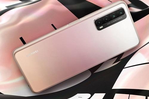 """HUAWEI P smart 2021 - """"середнячок"""" с крутыми камерами"""
