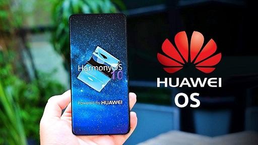 HarmonyOS 2.0 - представлена бета-версия для смартфонов
