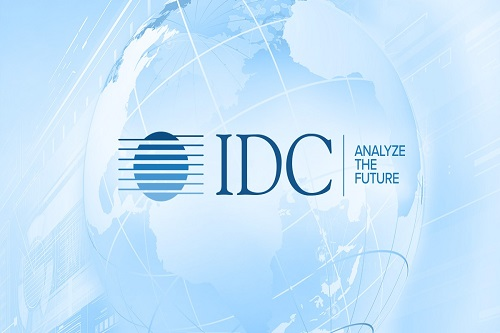 IDC Future of Infrastructure - скоро стартует первый региональный онлайн форум