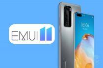 HUAWEI EMUI 11 - управление смартфоном на расстоянии