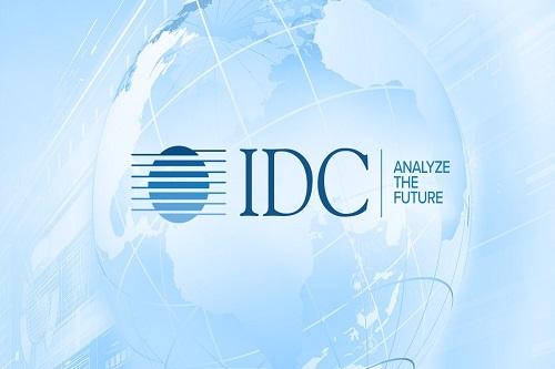IDC Infrastructure - итоги форума