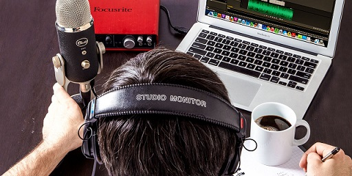 Huawei Media Hub 2021 - новая эра подкастов