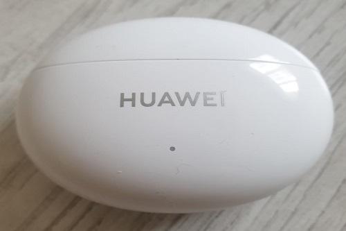 FreeBuds 4i – TWS наушники Huawei с высоким уровнем автономности