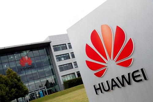 $49,6 млрд составила выручка Huawei за первую половину 2021 года