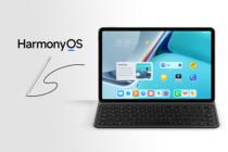 HarmonyOS 2 установили более 100 млн. пользователей