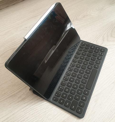 Huawei MatePad 11 – многозадачность в одно касание