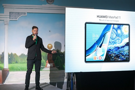 Выставка Art of the new Technologies открылась в Алматы